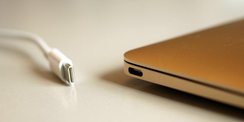 USB-C должен был упростить нашу жизнь, но в итоге он только все запутал